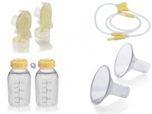 10 Must-Have Accessories for Breast Pumping at Work Breast Pumping at work isn't always easy or convenient. But these must-have accessories can help make working and pumping much easier! Find out what accessories are a MUST for Breast Pumping at Work! #BreastPumpingatWork #WorkingandPumping #BreastPumping #Breastfeeding #PumpingAccessories
