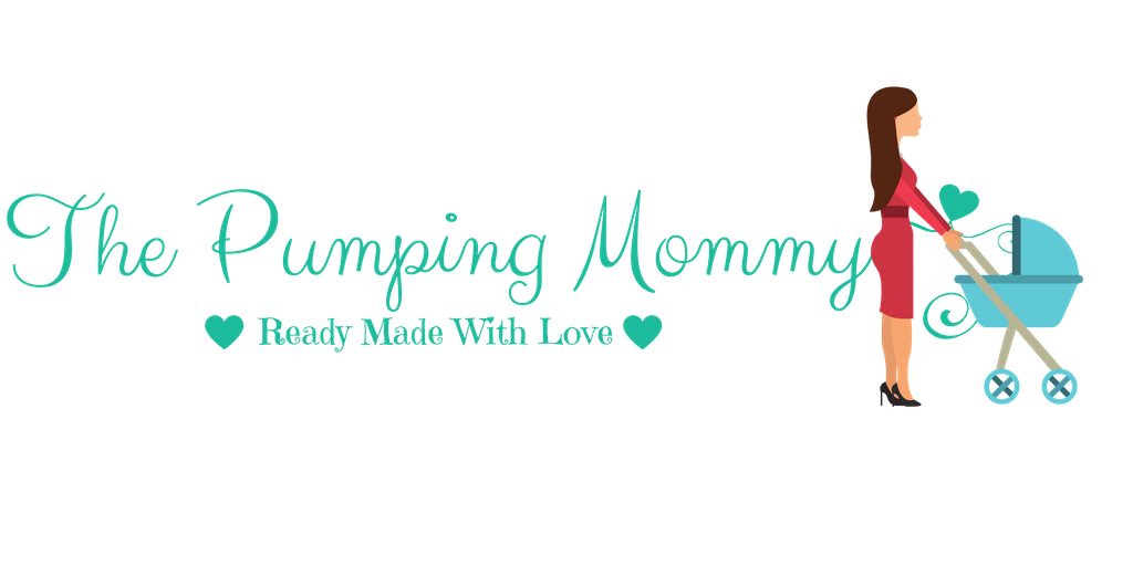 The-Pumping-Mommy