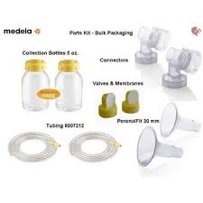 medela common parts