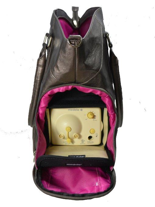 sarah wells-annie-breast-pump-bag