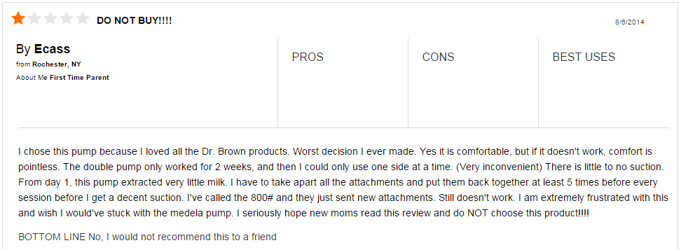 dr-brown-double-electric-breast-pumps-reviews