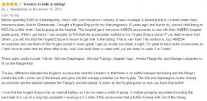 hygeia-enjoye-breast-pump-reviews