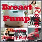 breast pump reviews