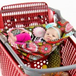 Infant-Car-Seat-Shopping-Cart