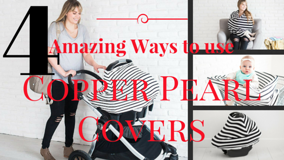 Baby-Canopy-Car-Seat-Covers & 4 Amazing Ways to Use Baby Canopy Car Seat Covers - Review of ...