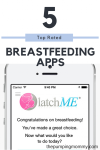 Top-Rated-Breastfeeding-App
