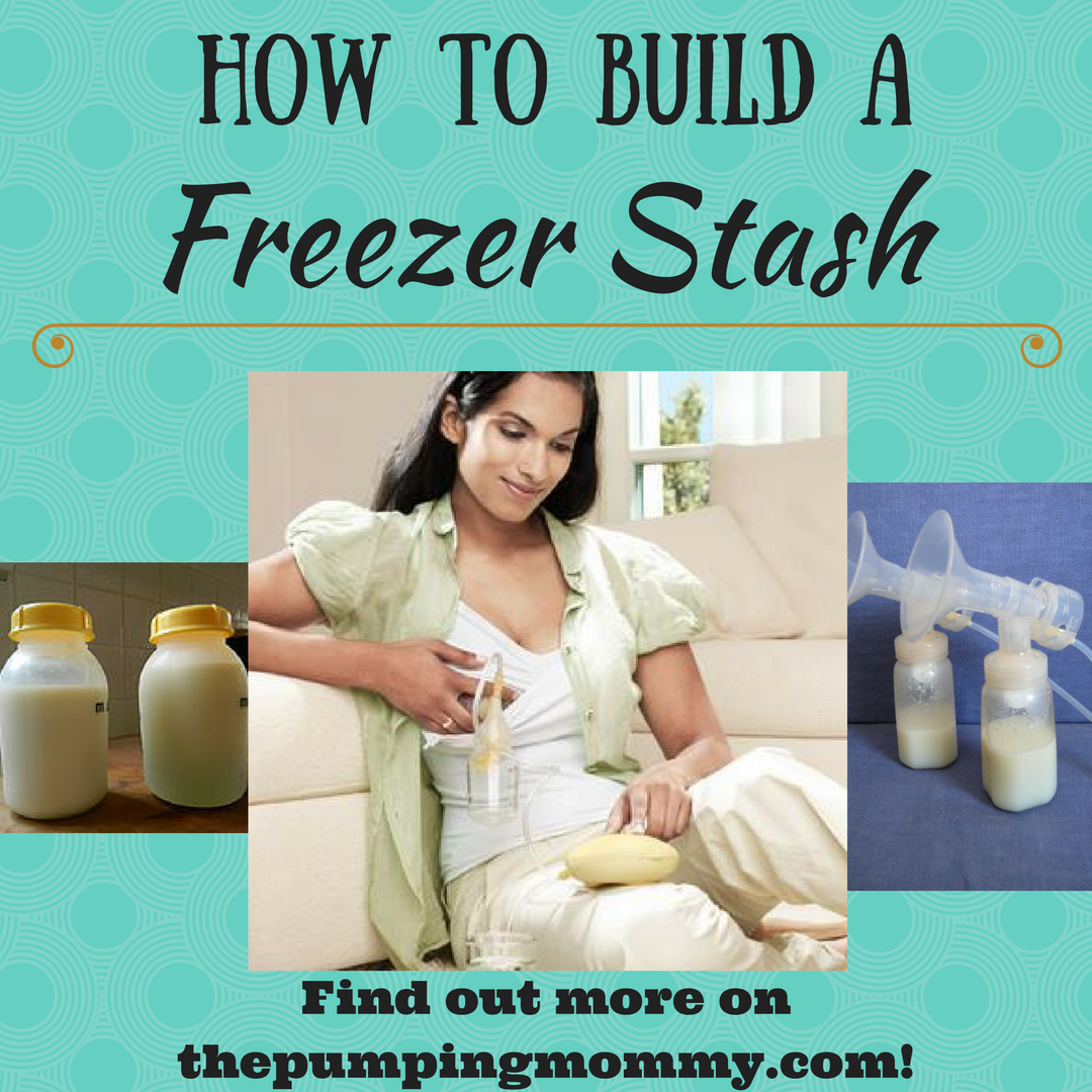 How-to-Build-a-breast-milk-freezer-stash