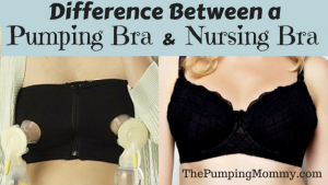 Difference-Between-a-Hands-Free-Pumping-and-Nursing-Bra