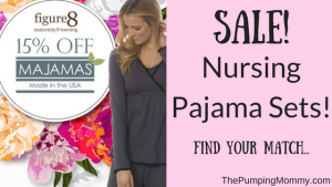Nursing-Pajama-Sets