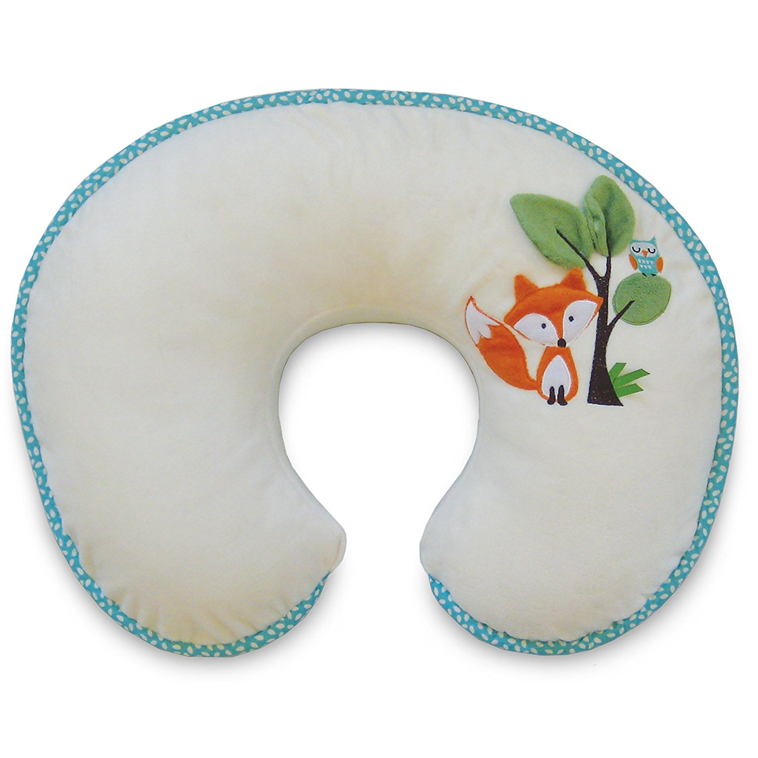 Is-a-Nursing-Pillow-Necessary-for-Breastfeeding