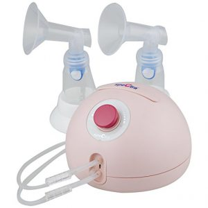 spectra-breast-pump-parts