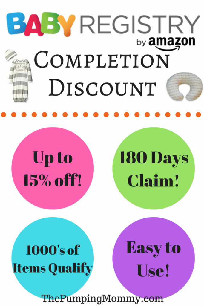 Amazon-Baby-Shower-Registry-Completion-Discount