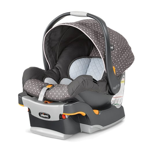 Chicco-Keyfit-30-Review