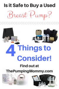 Is-it-Safe-to-Buy-a-Used-breast-pump