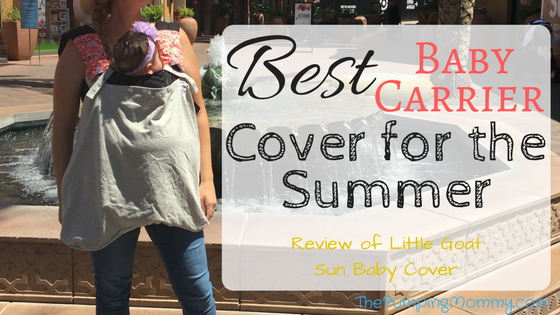 Best-Baby-Carrier-Cover-for-the-Summer