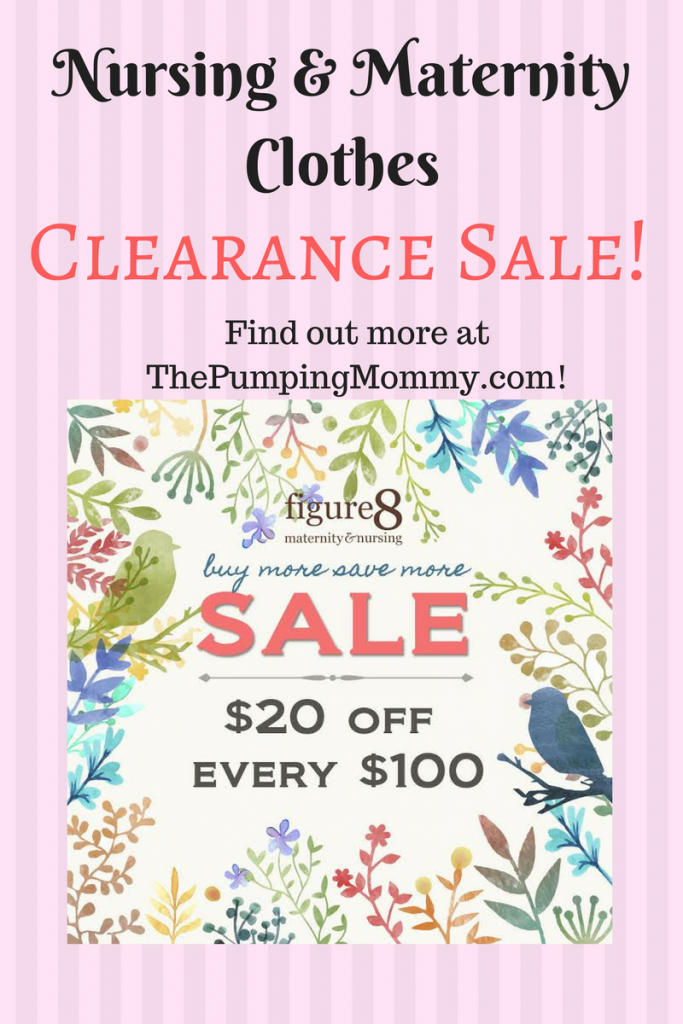 Nursing-and-Maternity-Clothes-Sale-Clearance-2017