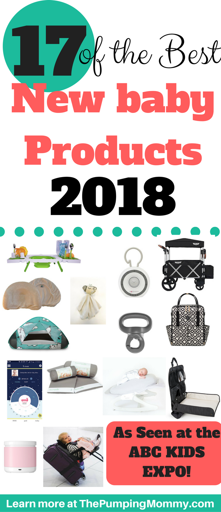 17 Of The Best New Baby Products For 2018 You Ll Wish You