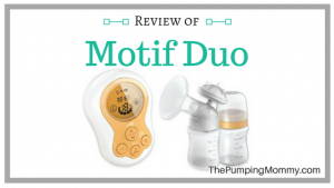 Best-Hand-Held-Breast-Pump-Review-of-the-Motif-Duo