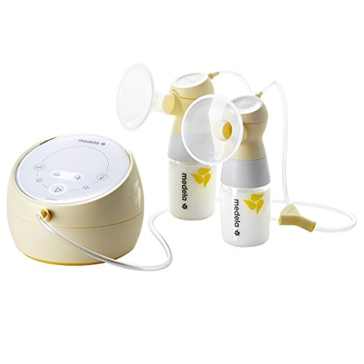 review-of-the-medela-sonata-pump
