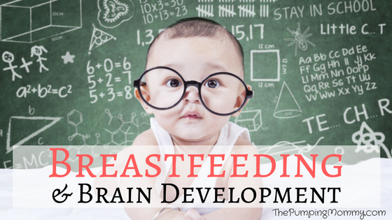 Breastfeeding-and-brain-development