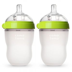 Best Bottles for a Breastfed Baby