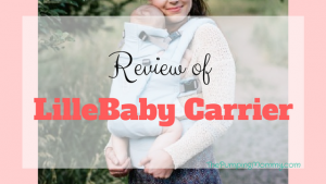 LilleBaby Carrier Review