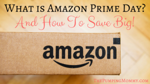 What is Amazon Prime Day & How to Save Big