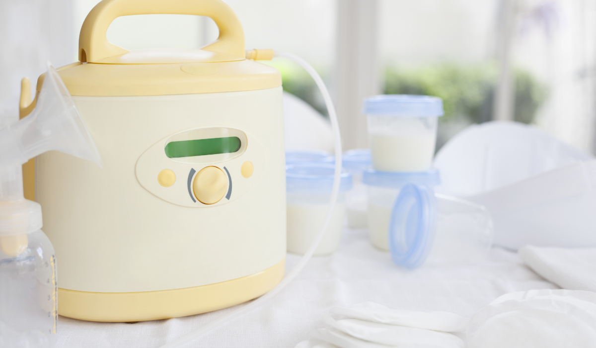 choosing-a-breast-pump