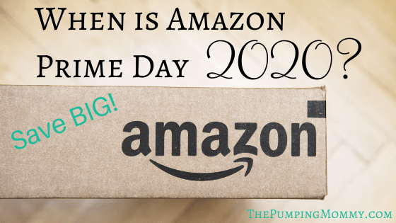 Amazon Prime Day Date for 2020? Don't Miss It!